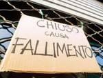Crisi, in Abruzzo terziario in difficoltà