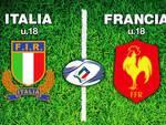 Italia-Francia U18, parte la prevendita dei biglietti