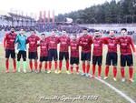L'Aquila Calcio: impeccabile 3-0 sull'Ascoli