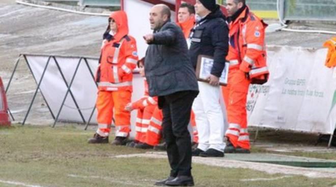 L'Aquila Calcio: post gara dei rossoblù