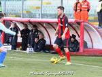 """L'Aquila Calcio, Zavettieri: """"Periodo di stanca"""""""