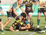 L'Aquila Rugby, sfida durissima col Calvisano