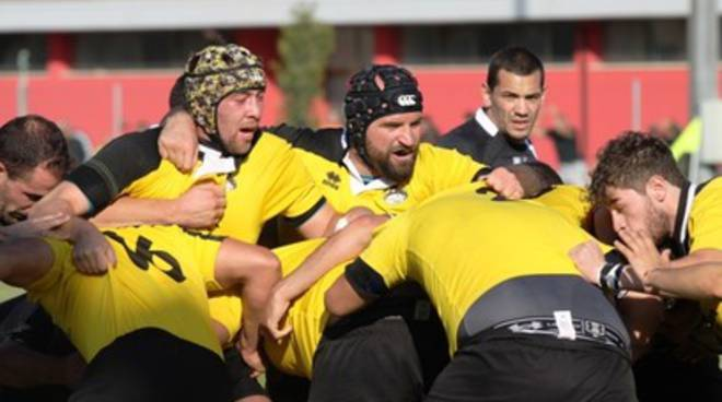 L'Avezzano Rugby vince in casa