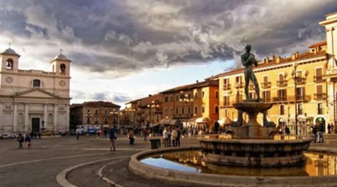 Legge L'Aquila Capoluogo, scintille nel centrodestra