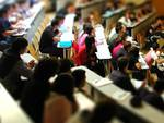 Mense Univaq, Azione Universitaria: «Comune non pervenuto»