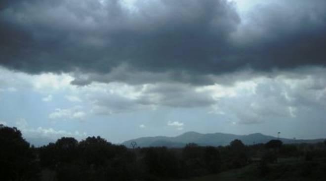 Meteo, il venerdì nero del brutto tempo
