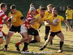 Paganica Rugby a Viterbo per ritrovare punti e morale