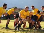 Paganica Rugby perde con il Modena 1965