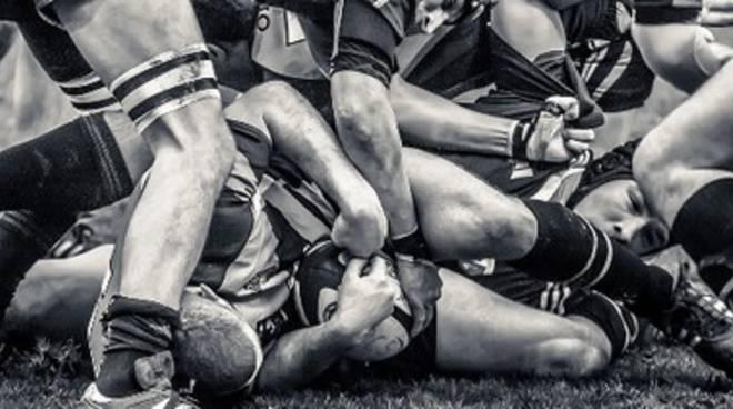 Polisportiva L'Aquila Rugby, immagine forte confermata