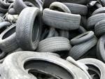 Riciclaggio pneumatici, in Abruzzo nasce il primo impianto