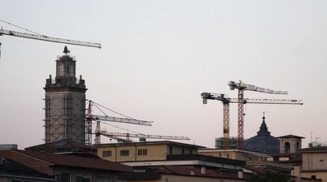 Ricostruzione: Ance denuncia «stallo amministrativo»