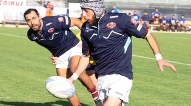 Rugby, Gran Sasso in missione 'Genova'