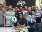 Sant'Agnese 2015: 'Ultras Novantanove L'Aquila'