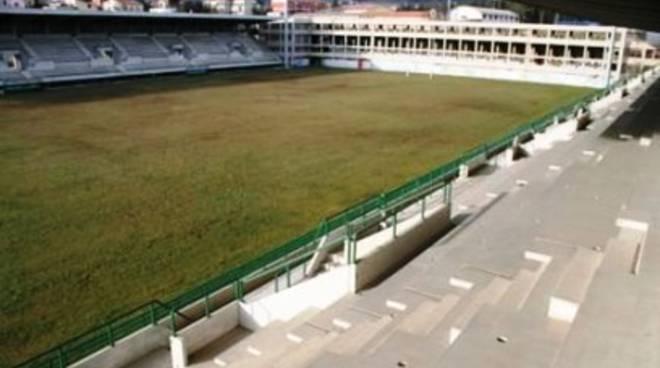 Stadio di Acquasanta, affidati lavori dell'ultimo lotto