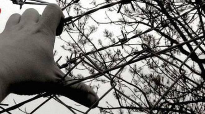 Sulle ali cupe della Memoria, «Resistere al male»