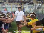 Torneo Aloisio, giovani star del rugby a L'Aquila