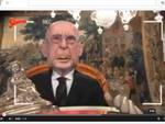 WhatsAppmania: Napolitano saluta Grillo