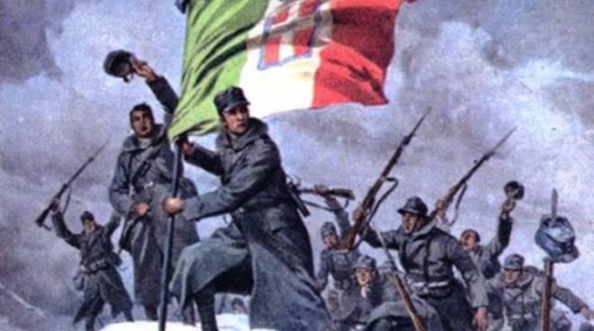 100 anni dall'inutile strage, musical alla Mazzini-Patini