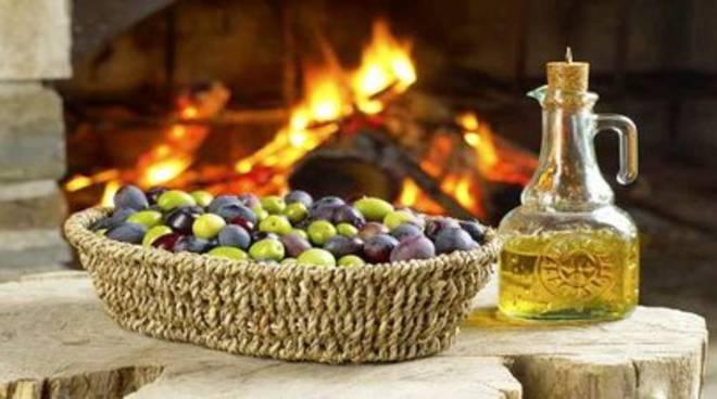 Abruzzo gustoso, primo corso sull'olio extravergine d'oliva