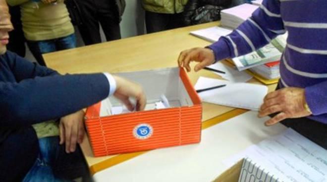 Aragno e Tempera: scelti gli scrutatori per le elezioni