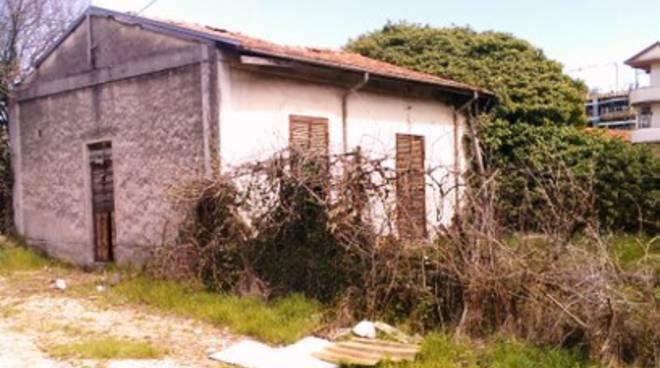 Balsorano, addio alle baracche del sisma del 1915