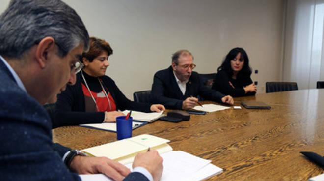 Banche Carim in Abruzzo a rischio chiusura, D'Alfonso cerca soluzione