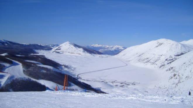 Campo Felice incidente sugli sci, grave 21enne