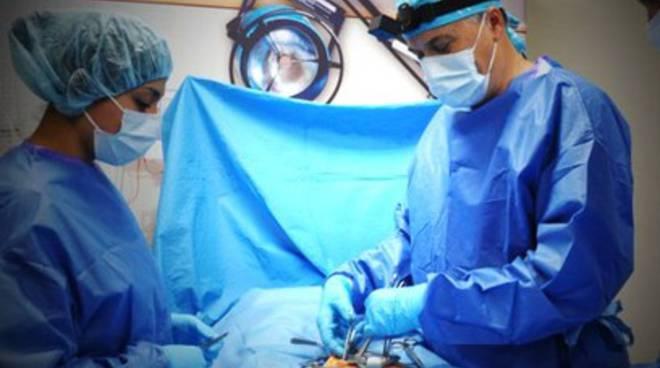 Chirurgia ostetrica, Avezzano 'vetrina' d'Abruzzo