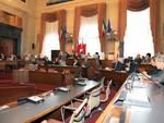 Consiglio regionale, un minuto di silenzio
