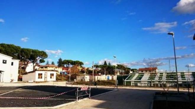 Durante: «A breve lavori  viabilità di accesso a piazza d'Arti»
