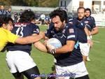Gran Sasso Rugby, tragica trasferta a Genova
