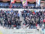 Gruppo ultras 'Novantanove L'Aquila' annuncia scioglimento