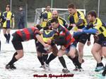 Il Paganica Rugby non rompe il ghiaccio