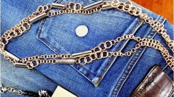 Jeans abruzzesi 'indossati' a Parigi