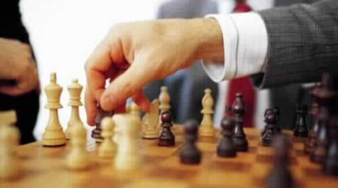 L'Aquila, al via corso di scacchi