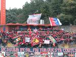 L'Aquila Calcio-Teramo, voci dallo spogliatoio