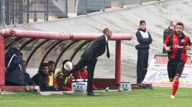 L'Aquila Calcio, Zavettieri: «Torniamo protagonisti»