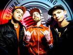 L'Aquila Rap: arriva la sconvolgente 'Zona Rossa Krew'