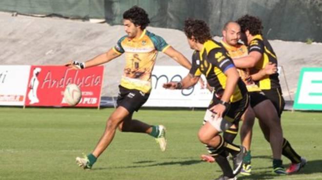 L'Aquila Rugby, Palazzo Pica 'risplende' al Fattori