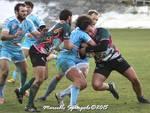 L'Aquila Rugby sfida la Lazio