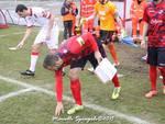 L'Aquila-Teramo, la fotogallery del derby