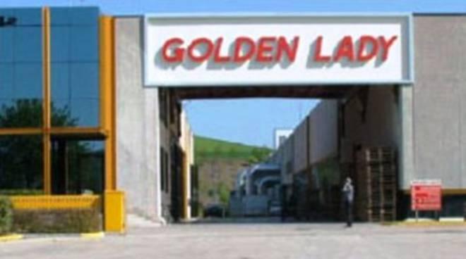 La Golden Lady (ri)punta su Basciano