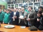 La Polisportiva L'Aquila Rugby per e con i ragazzi