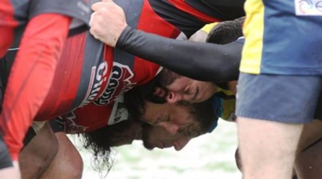 Paganica Rugby, sfida con Reno Bologna