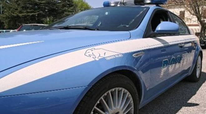 Prostituzione e pensioni, blitz della Polizia di Pescara