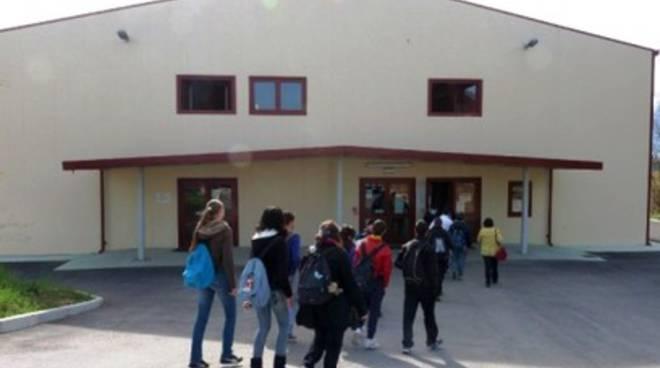 Ricostruzione scuole, L'Aquila fa un passo avanti