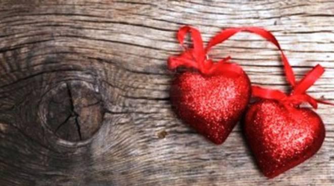 San Valentino, festa degli innamorati - Il Capoluogo