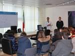 Settimana della Scienza 'alunna' della Polizia Scientifica