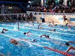 Vasto, il maltempo 'colpisce' la piscina comunale