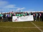 30 uova di Pasqua solidali per l'Avezzano Calcio